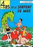 Les 4 as, tome 1 - Les 4 as et le serpent de mer