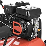 GÜDE Benzin Vertikutierer GV 4000 B mit 4-Takt Motor und 5,2 PS - 2
