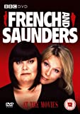French & Saunders - At the Movies [DVD]