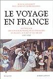 Le voyage en France - Tome 2 (02)