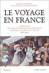 Le voyage en France - T.2