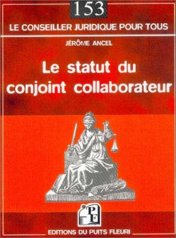 Le statut du conjoint collaborateur