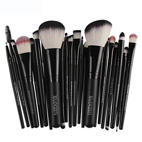rosennie-22pcs-cosmetic-makeup-brush-blusher-eye-shadow-brushes-set-kit-white