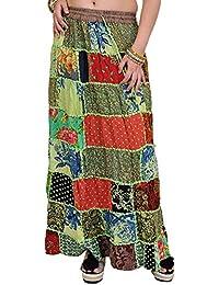 02e2e51102 Yellows Women's Skirts: Buy Yellows Women's Skirts online at best ...