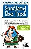 SCOTLAND THE TEXT