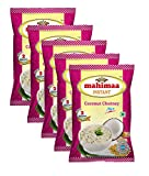 #1: Mahimaa Instant Coconut Chutney Mix, Size- 50G, Pack Of 5