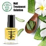 Simon & Tom – Nagelöl 100% natürliche Verstärkung und Pflege für Nägel...