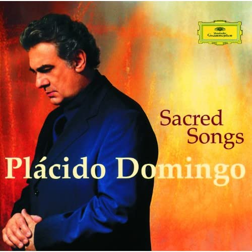 Plácido Domingo - Sacred Songs
