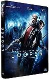 Looper - Edition limitée Combo Blu-Ray + DVD - Boitier métal avec lenticulaire aimanté [Blu-ray] [Combo Blu-ray + DVD - Édition boîtier SteelBook]