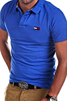 TOMMY HILFIGER Poloshirt PILOT Big Flag T-Shirt