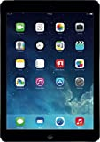 Apple iPad Air - Space Grey (16GB, Wi-Fi, Cellular)