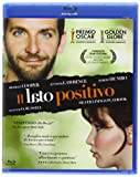 Il lato positivo - Silver linings playbook [Blu-ray] [Import anglais]