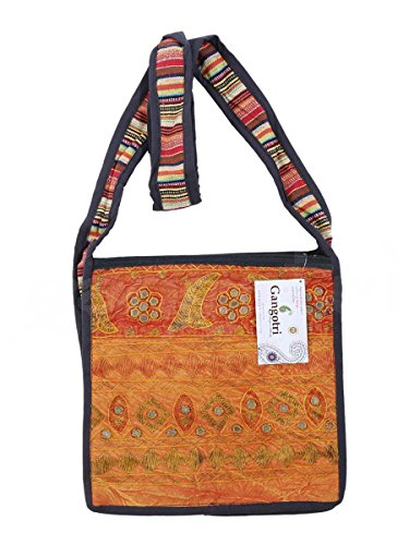 Traditional Bags Yellow