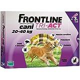 FRONTLINE TRI-ACT KG. 20-40 (3P) 1PZ Unidades