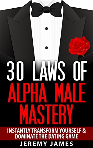 How to know you are dating an alpha male