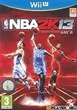 Cheapest NBA 2K13 on Nintendo Wii U