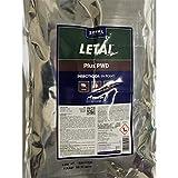 ZOTAL LABORATORIOS Insecticida en Polvo microgránulo LETAL Plus 1 kg