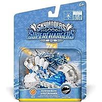 Skylanders SuperChargers - Gold Rusher Blue