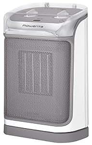 Rowenta SO9280 F0, Excel Aqua Safe, termoventilatore ceramico