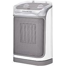 Rowenta SO9280F0 Excel Aqua Safe–Calefactor de cerámica