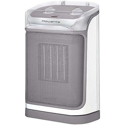 Rowenta so9280F0Excel Aqua Safe–Calefactor de cerámica