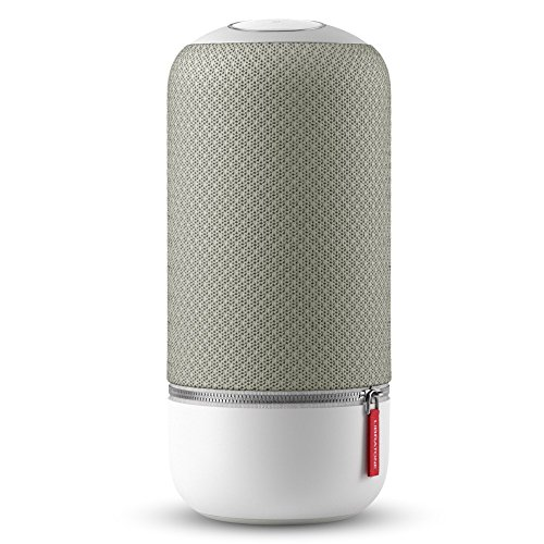 Libratone ZIPP MINI Wireless Multiroom Lautsprecher – 360° Sound, WiFi, AirPlay 2, Bluetooth, 10h Akku – - 3