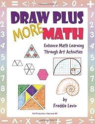Draw Plus More Math: Enhance Math Learning Through Art Activities