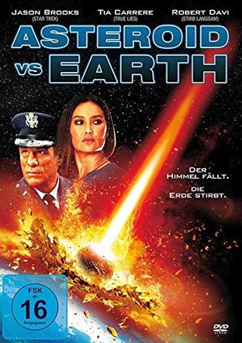 Bild von Asteroid vs Earth