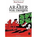 Der Araber von morgen, Band 2: Eine Kindheit im Nahen Osten (1984 - 1985), Graphic Novel