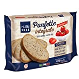 Nutrifree Panfette Integrale Pane Integrale A Fette Senza Glutine 340g