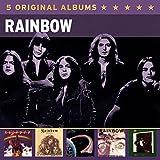 5 Original Albums -