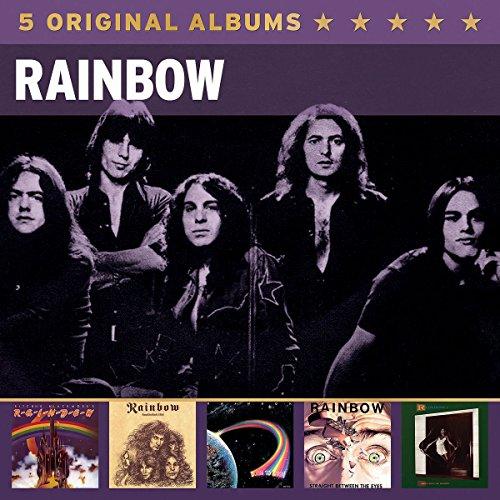 5 Original Albums (Box-set-serie-cds)