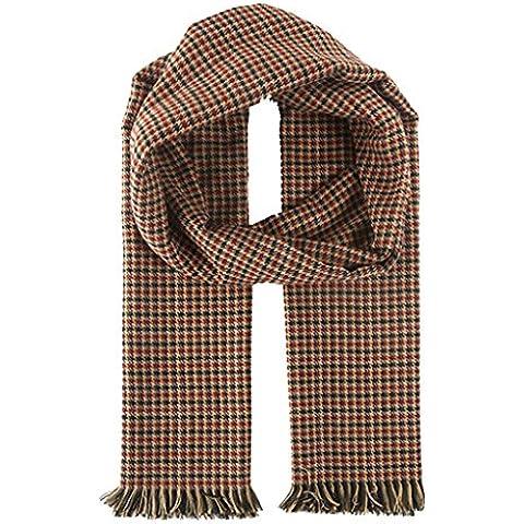 XY-Panel de MS de grano de otoño e invierno los bordes bufandas de Jacquard mantones calientes grandes