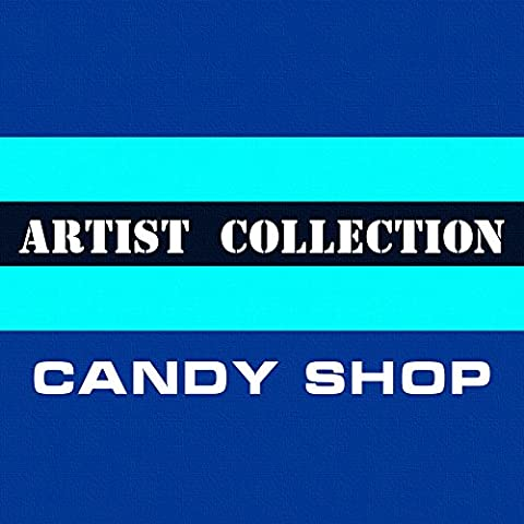 Artist Collection. Candy Shop