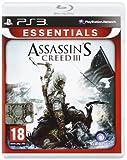 Ubisoft Sw Ps3 64187 Assassin s Creed 3-Essent.