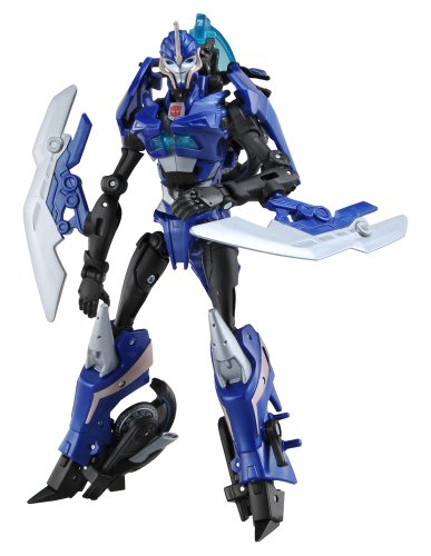 Transformers Prime First Edition Arcee (japan import)