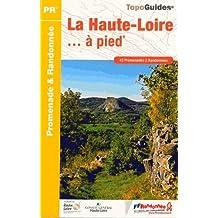 La Haute-Loire a Pied 43PR 2014: FFR.D043