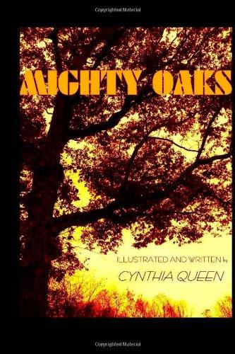 Mighty Oaks- Non-illustrated