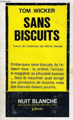 Sans biscuits