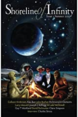 Shoreline of Infinity: Science Fiction Magazine: Volume 1 (Issue) Paperback