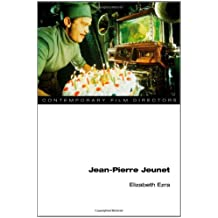 Jean-Pierre Jeunet (Contemporary Film Directors)
