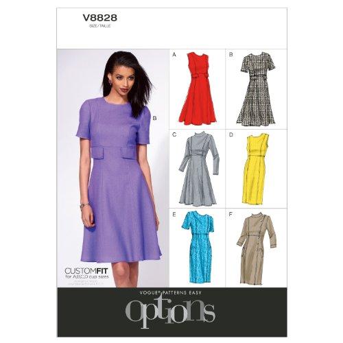 vogue-patterns-v8828-patrones-de-costura-para-vestidos-de-mujer-tallas-42-a-50