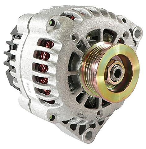 DB Elektrische adr0240Lichtmaschine (für Chevy S10Truck 4,3L 01020304& Blazer 05GMC Jimmy, Sonoma)