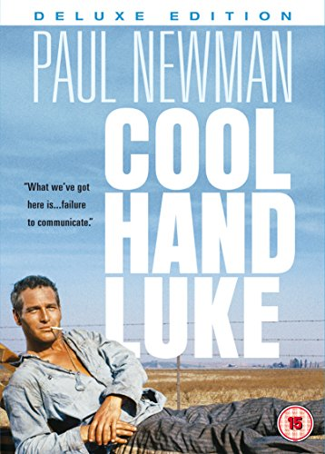 Cool Hand Luke [Edizione: Regno Unito] [Edizione: Regno Unito]