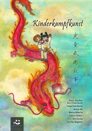Kinderkampfkunst: Erzählungen (German Edition)