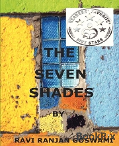 ebook: The Seven Shades: Short stories (B00P63FBC8)