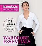 Best Interweave Magazines - BurdaStyle Modern Sewing - Wardrobe Essentials: Written Review