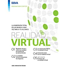 Ebook: Realidad virtual (Innovation Trends Series)