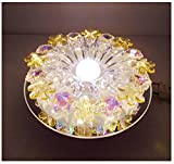 Peacock Homeshop52.Com Chandelier Ceiling Lamp 7 Inch