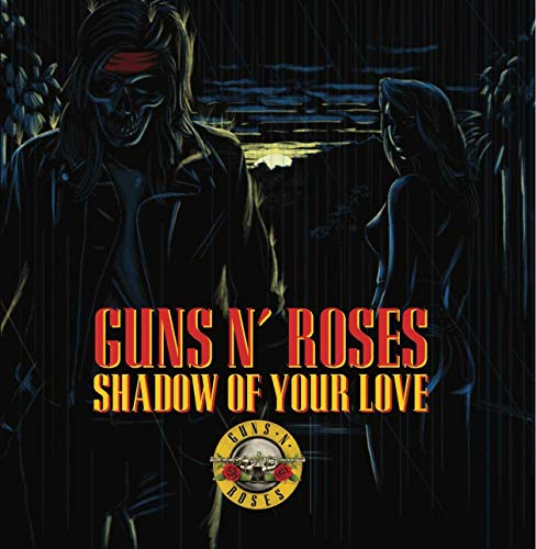 Shadow Of Your Love (Red Vinyl)